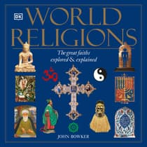 World Religions by John Bowker audiobook