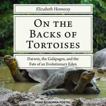 On the Backs of Tortoises by Elizabeth Hennessy audiobook