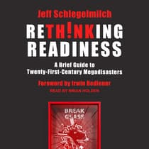 Rethinking Readiness by Jeff Schlegelmilch audiobook