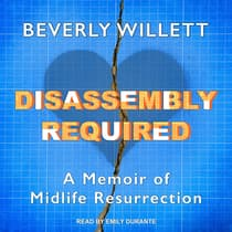 Disassembly Required by Beverly Willett audiobook