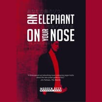 An Elephant On Your Nose by Warren Reed audiobook