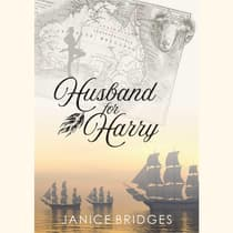 Husband for Harry by Janice Bridges audiobook