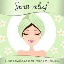Stress Relief  by Nicola Haslett audiobook