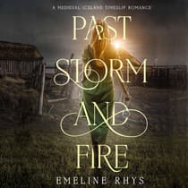 Past Storm and Fire by Christy Nicholas audiobook