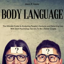 Body Language by Jason D. Lipsey audiobook