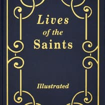 Lives of the Saints by H Hoever audiobook