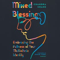 Mixed Blessing by Chandra Crane audiobook