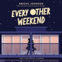 Every Other Weekend by Abigail Johnson audiobook