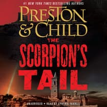 The Scorpion's Tail by Lincoln Child audiobook