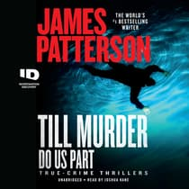 Till Murder Do Us Part by James Patterson audiobook