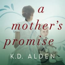 A Mother's Promise by K.D. Alden audiobook