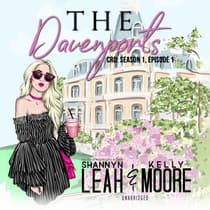 The Davenports by Shannyn Leah audiobook