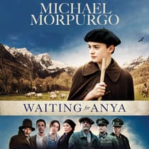 Waiting for Anya by Michael Morpurgo audiobook