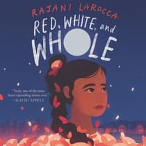 Red, White, and Whole by Rajani LaRocca audiobook