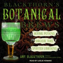 Blackthorn's Botanical Brews by Amy Blackthorn audiobook