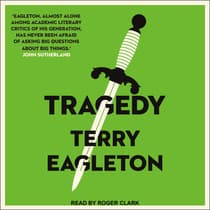 Tragedy by Terry Eagleton audiobook