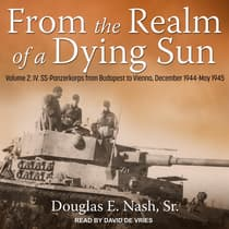 From the Realm of a Dying Sun by Douglas E. Nash audiobook