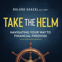 Take the Helm by Roland Ghazal audiobook