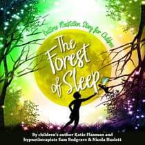 The Forest of Sleep by Katie Flaxman audiobook