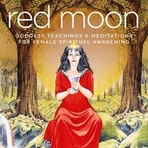 Red Moon by Nicola Haslett audiobook