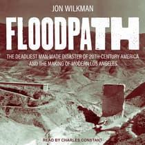 Floodpath by Jon Wilkman audiobook