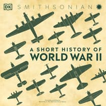 A Short History of World War II by  audiobook