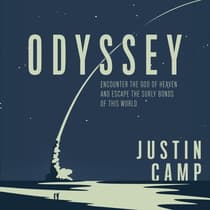 Odyssey by Justin Camp audiobook
