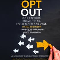 Opt Out by Dana Robinson audiobook
