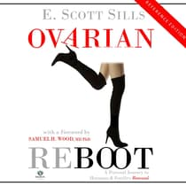 Ovarian Reboot by E. Scott Sills audiobook