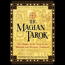 The Magian Tarok by Stephen E. Flowers audiobook