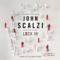 Lock In by John Scalzi audiobook