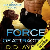 Force of Attraction by D.D. Ayres audiobook