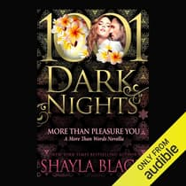 More Than Pleasure You by Shayla Black audiobook