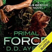 Primal Force by D.D. Ayres audiobook