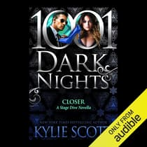 Closer by Kylie Scott audiobook