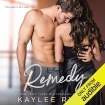 Remedy by Kaylee Ryan audiobook