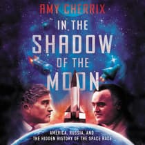 In the Shadow of the Moon by Amy Cherrix audiobook