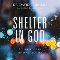 Shelter in God by David Jeremiah audiobook