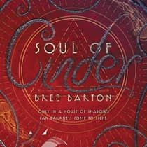 Soul of Cinder by Bree Barton audiobook