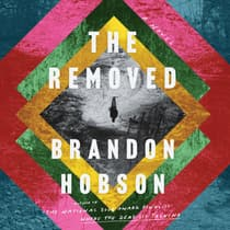 The Removed by Brandon Hobson audiobook