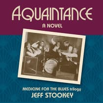 Acquaintance by Jeff Stookey audiobook