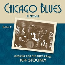 Chicago Blues by Jeff Stookey audiobook