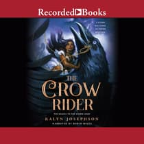 The Crow Rider by Kalyn Josephson audiobook