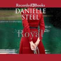 Royal by Danielle Steel audiobook