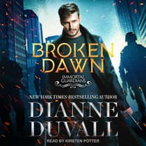 Broken Dawn by Dianne Duvall audiobook