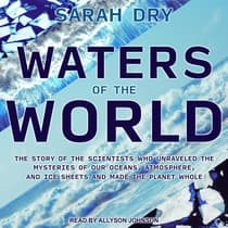 Waters of the World by Sarah Dry audiobook