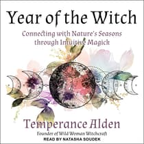 Year of the Witch by Temperance Alden audiobook