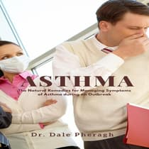 Asthma by Dale Pheragh audiobook