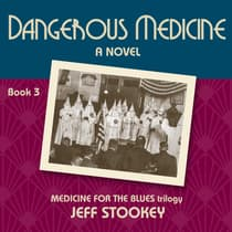 Dangerous Medicine by Jeff Stookey audiobook