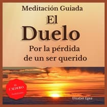 El Duelo by Elisabet Egea audiobook